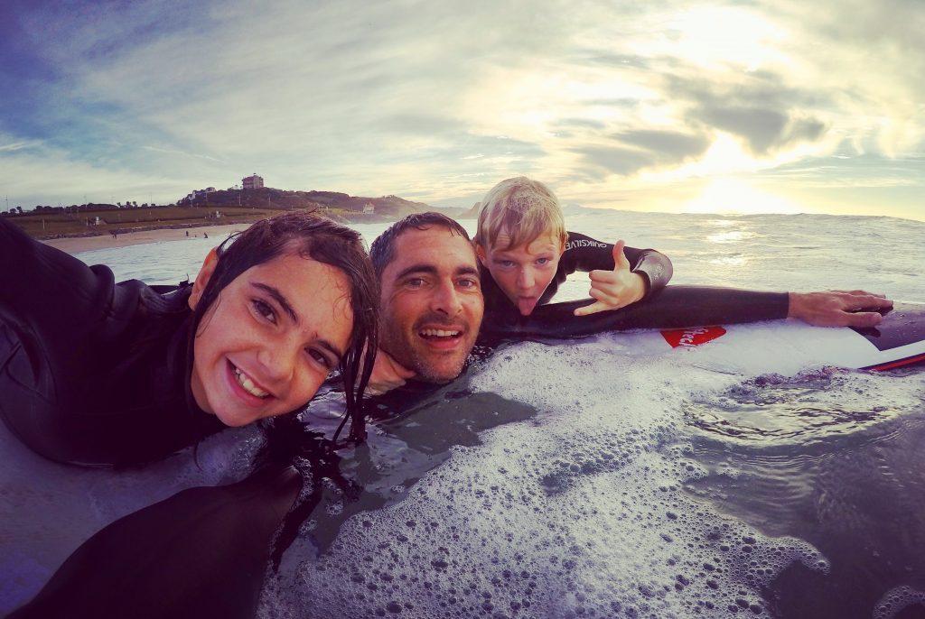 famille-surf-villa-uhaina-location-de-villa-au-Pays-Basque