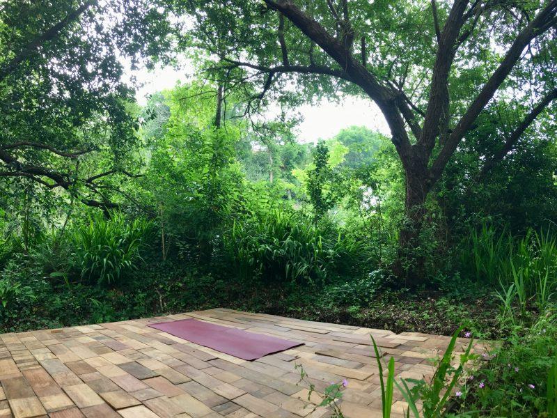 espace yoga villa uhaina villa a louer pays basque location