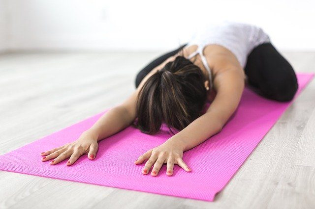 yoga activité biarritz quoi faire à biarritz